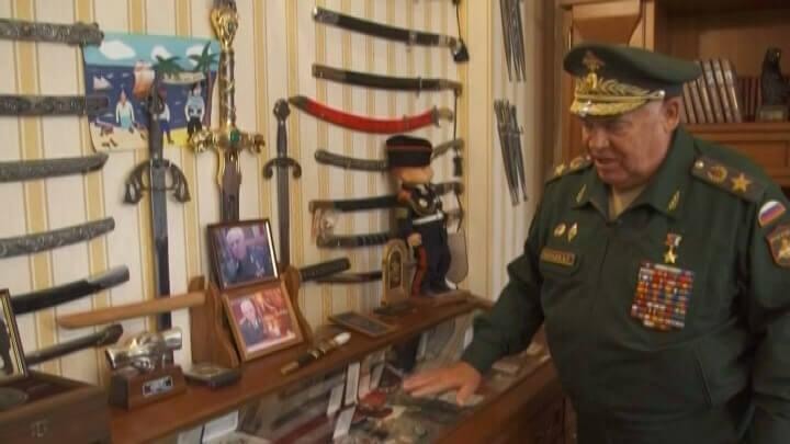 В Краснодаре на 76-м году жизни скончался Герой России Виктор Казанцев