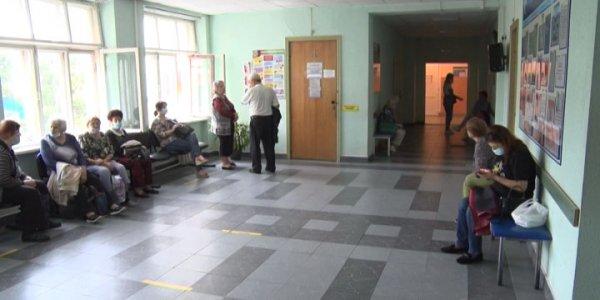 На Кубани успешно стартовала прививочная кампания против гриппа