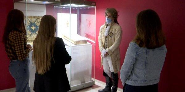 В Краснодаре откроется выставка «Блистательный век Екатерины Великой»