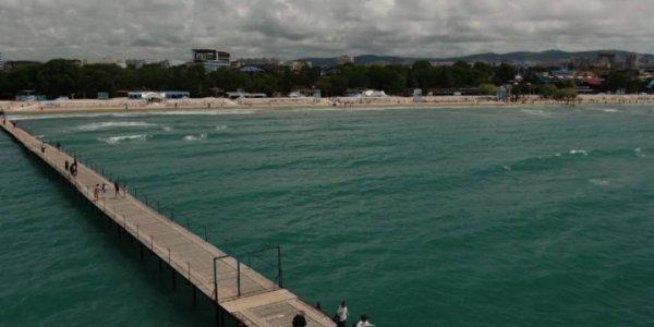 На Кубани заканчивается купальный сезон