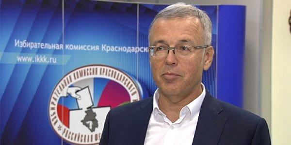 Андрей Зайцев: в ходе выборов однотипные фейки создавались за пределами края