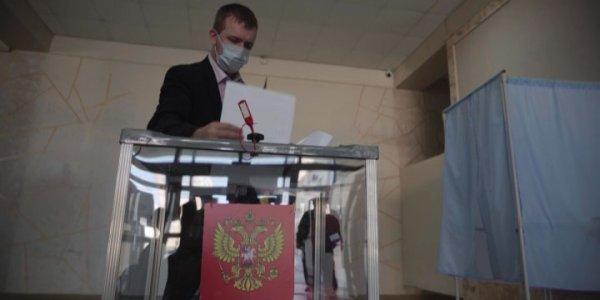Как в Новороссийске прошел первый день выборов