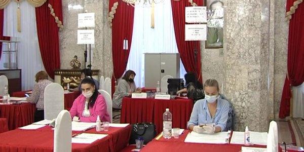 На Кубани в организации голосования участвуют более 33 тыс. человек