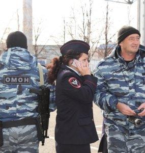 В Сочи построят военный городок для ОМОН за 1 млрд рублей