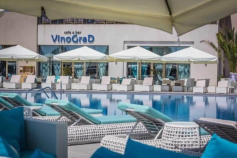 В Сочи после концерта рэпера Гуфа на 60 суток закрыли ночной клуб VinoGrad