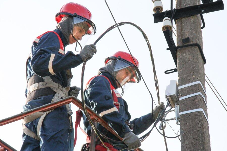 «Россети Кубань» обеспечила электроэнергией почти 3 тыс. новых потребителей