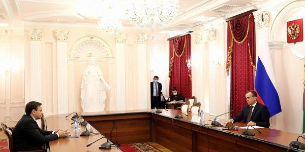 В Краснодарском крае в голосовании приняли участие более 65% избирателей