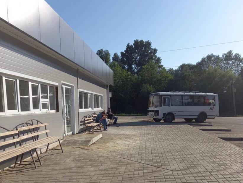 В Апшеронском районе пьяный местный житель угрожал взорвать автовокзал
