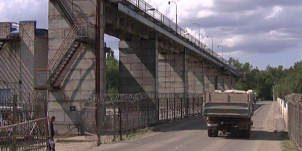 На Кубани реконструкция Федоровского гидроузла продлится два года