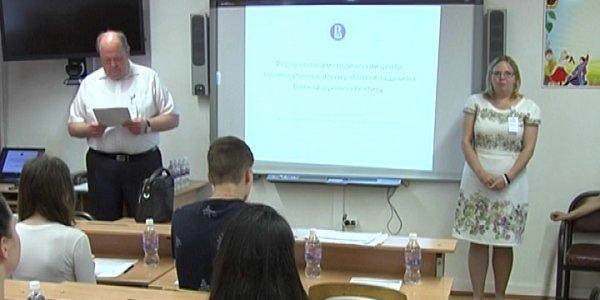 Съемочная группа «Кубань 24» проверила грамотность краснодарцев