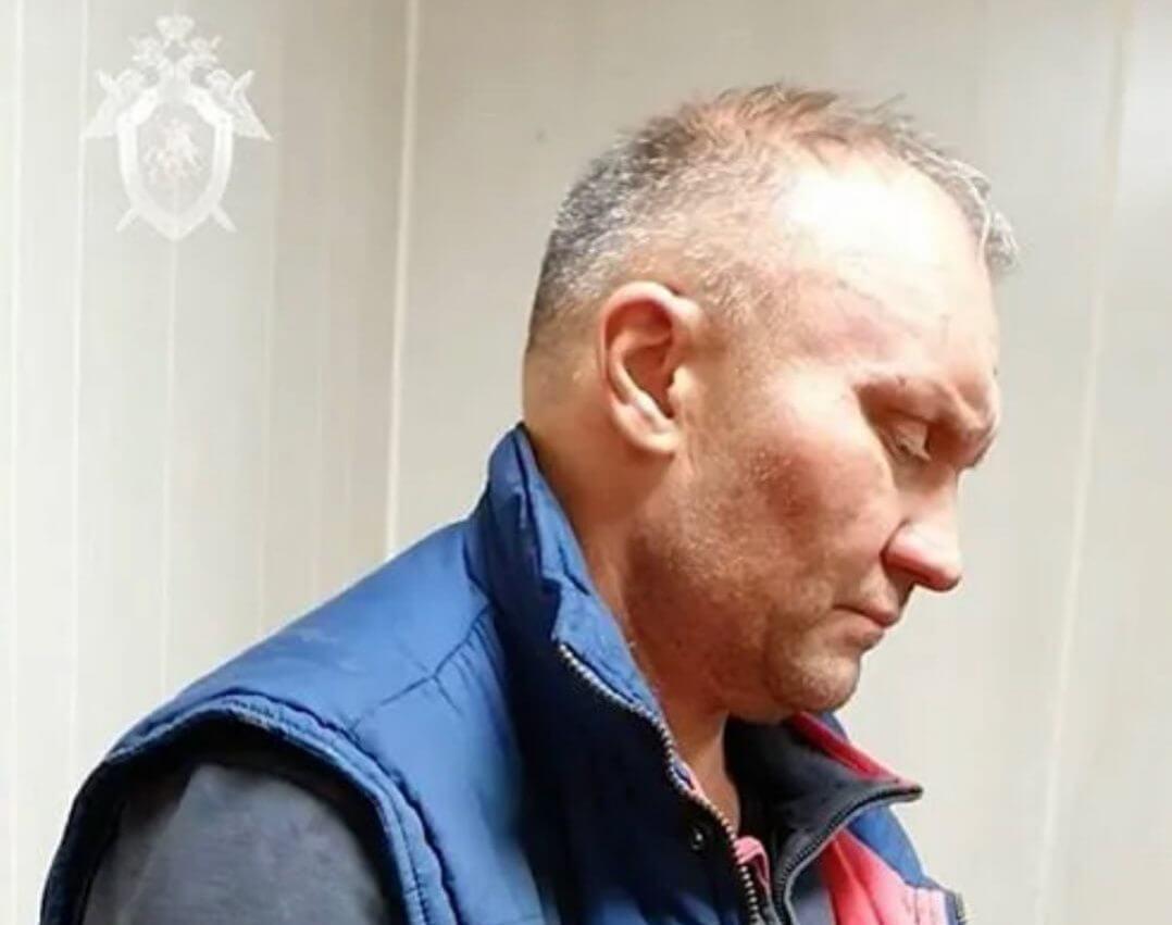 Силовики задержали последнего участника побега из ИВС в Истре Александра Мавриди