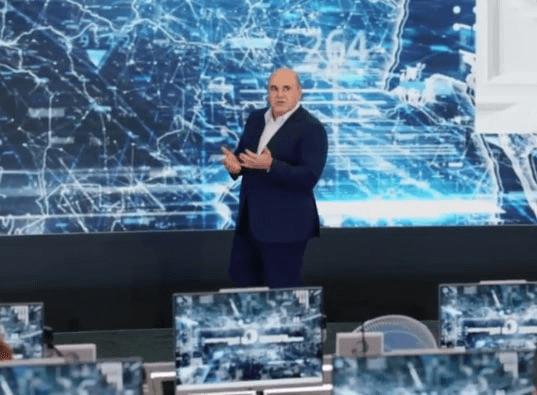 Премьер-министр Михаил Мишустин открыл второй день марафона «Новое знание»