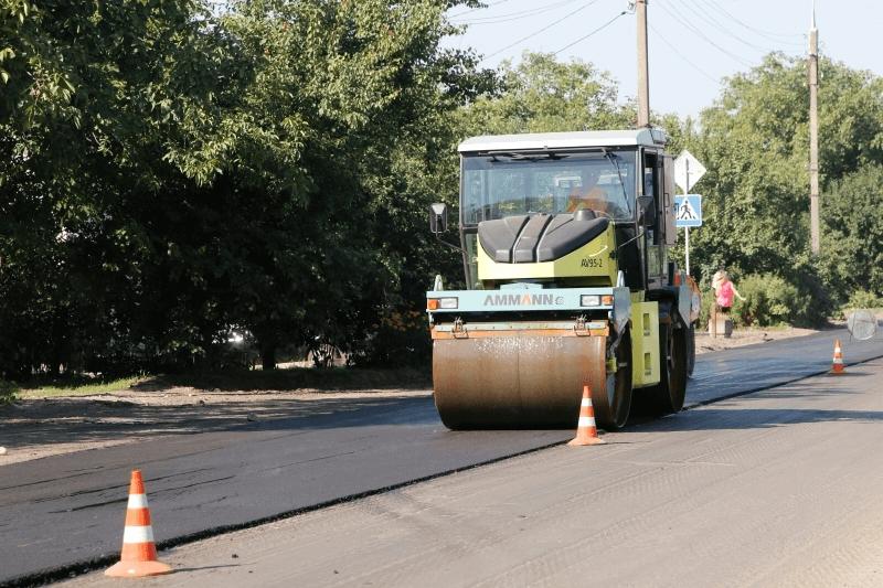 В Пашковском жилом массиве Краснодара в 2022 по нацпроекту отремонтируют дороги