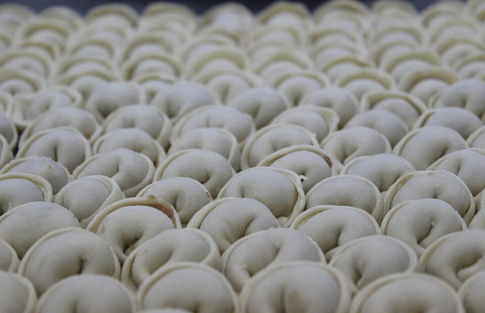 В Роскачестве назвали пельмени одним из самых некачественных товаров