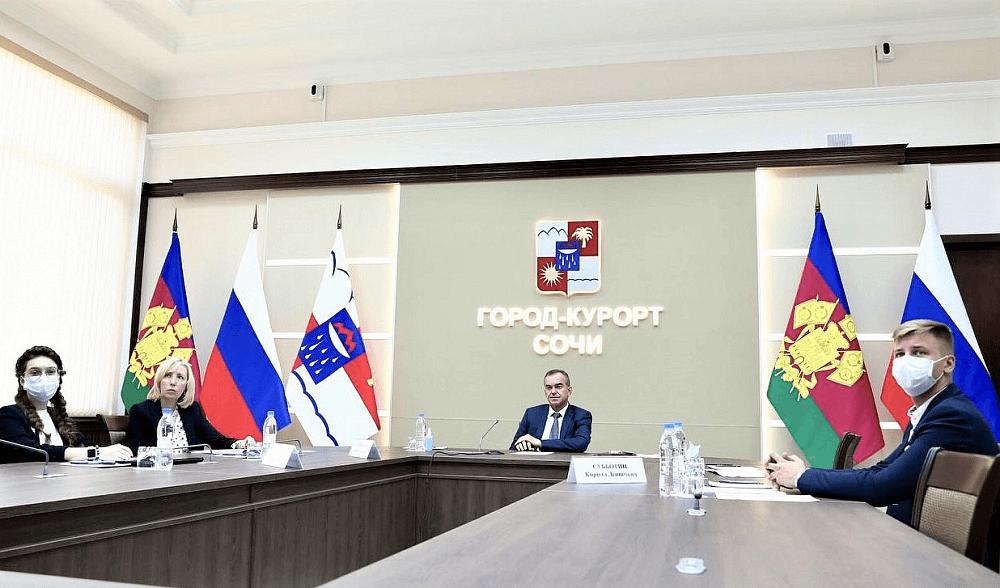Краснодару, Сочи, Новороссийску и Тбилисскому району спишут долги перед бюджетом