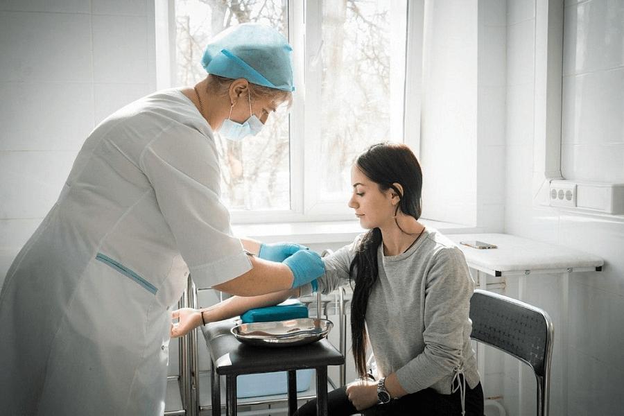 Медики ККБ №1 проведут выездную диспансеризацию жителей Староминского района