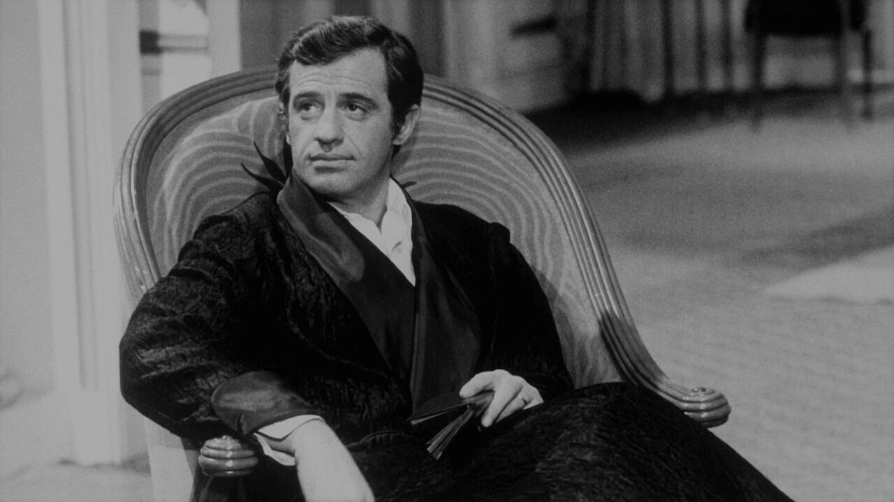Французский актер Жан-Поль Бельмондо умер на 89-м году жизни