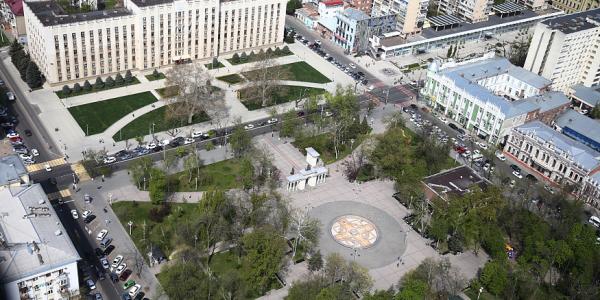 С начала года инвестиции в Краснодарский край выросли почти на 8%
