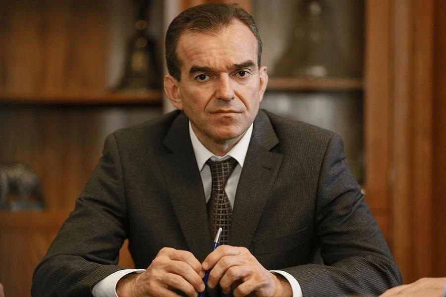 Вениамин Кондратьев выразил соболезнования Анне Нетребко в связи со смертью отца