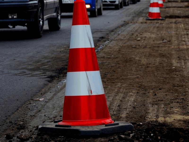 За счет сэкономленных по нацпроекту средств в Краснодаре отремонтируют ул. Мира