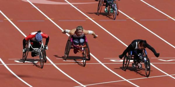 В Сочи в 2022 году пройдут Всемирные игры колясочников и ампутантов