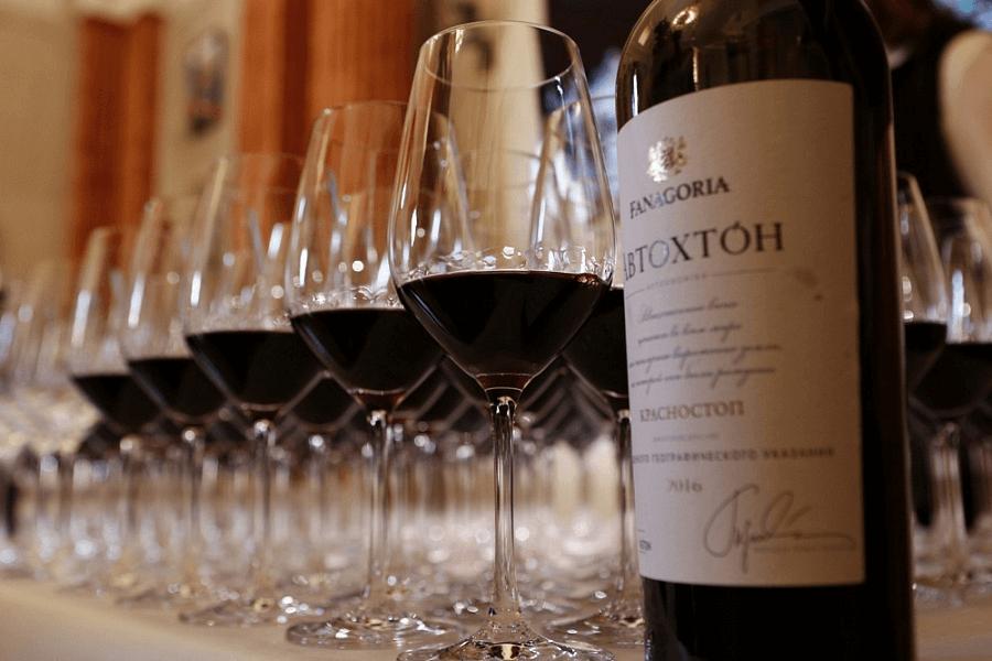 Вторую «Неделю вин Краснодарского края» планируют провести в мае 2022 года