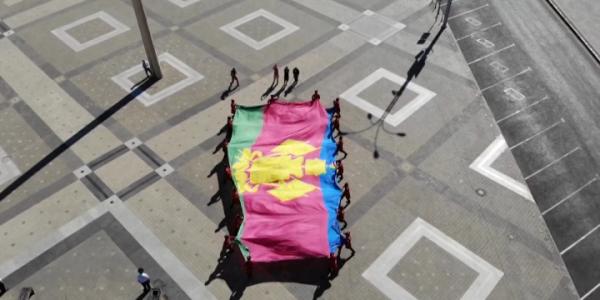 Кубанцы 13 сентября отметят 84-й годовщину образования Краснодарского края