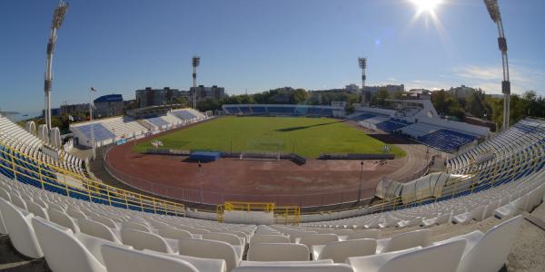 Бывшие игроки и тренер «Черноморца» признались в сдаче матча «Чайке»