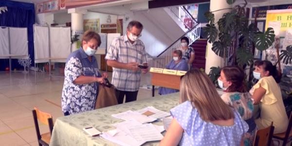 Жители Кубани оценили условия проведения выборов депутатов Госдумы
