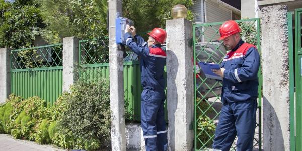 Специалисты «Россети Кубань» пресекли более 900 фактов энерговоровства