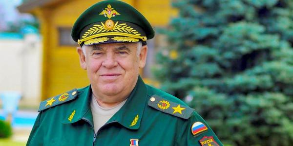 В Динском районе парку «Патриот» присвоят имя генерала Виктора Казанцева