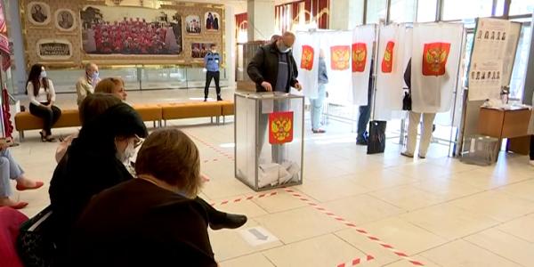 Галина Жукова: очень важно найти в себе желание и прийти на выборы