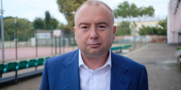 Денис Хмелевской: выборы в Госдуму — важнейшее событие для всей России