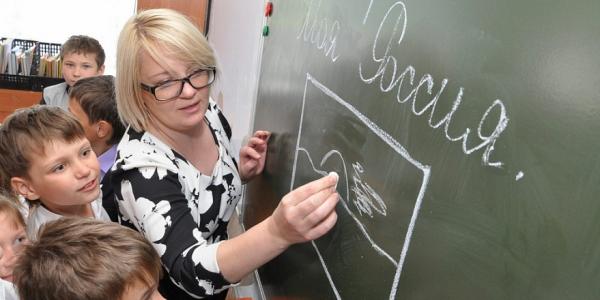 Программа «Земский учитель» привлекла в сельские школы Кубани более 40 педагогов