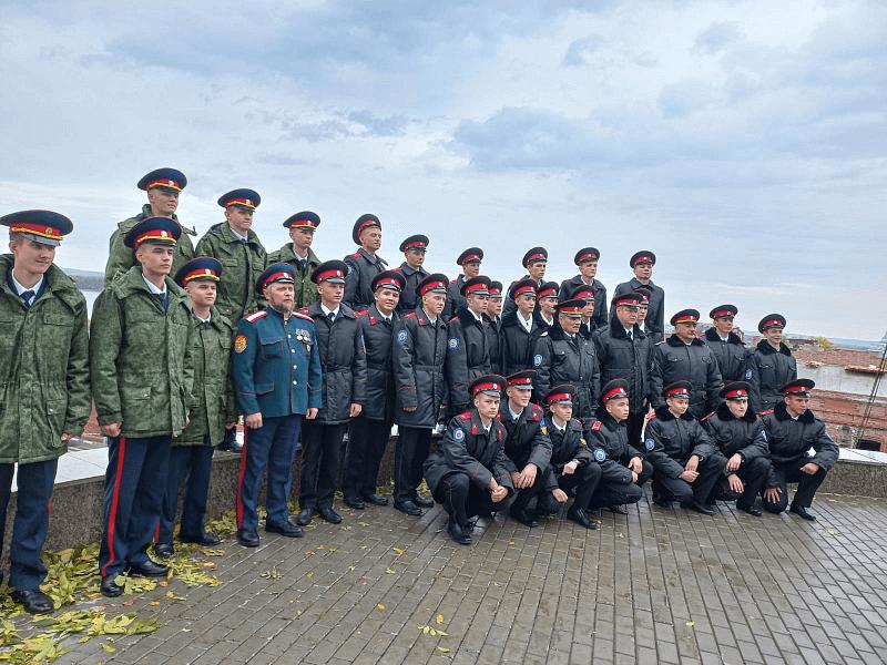 В финал всероссийского конкурса вышли пять кубанских казачьих корпусов