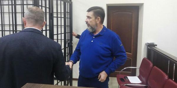 Экс-глава Майкопа получил условный срок за покушение на мошенничество