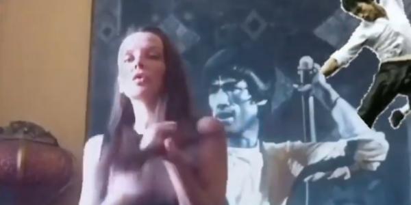 Кубанская певица Маша Макарова объявила конкурс на лучший любительский клип