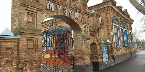 На Кубани памятником архитектуры признали построенное в 1900 году здание музея