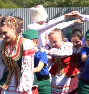 В Краснодаре студенты КГИК познакомили кадетов с культурными традициями Кубани