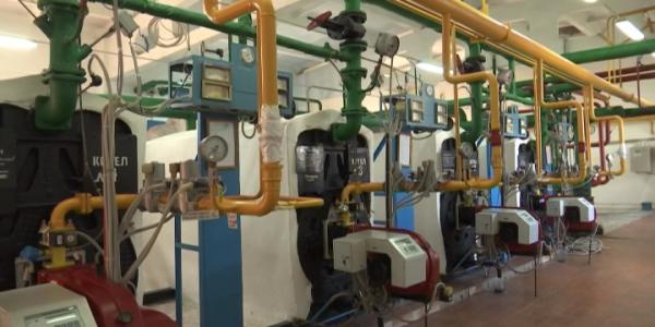 На Кубани к 1 октября завершат проверку отопительной системы региона