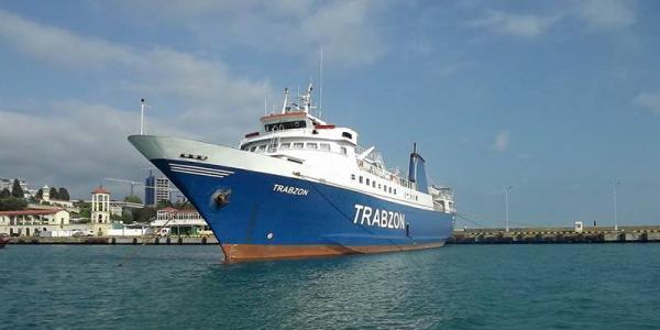 В Сочи планируют наладить с Турцией паромные грузоперевозки и круизные маршруты