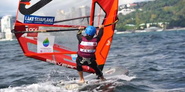 В Сочи проходят завершающие схватки в соревнованиях олимпийских классов яхт