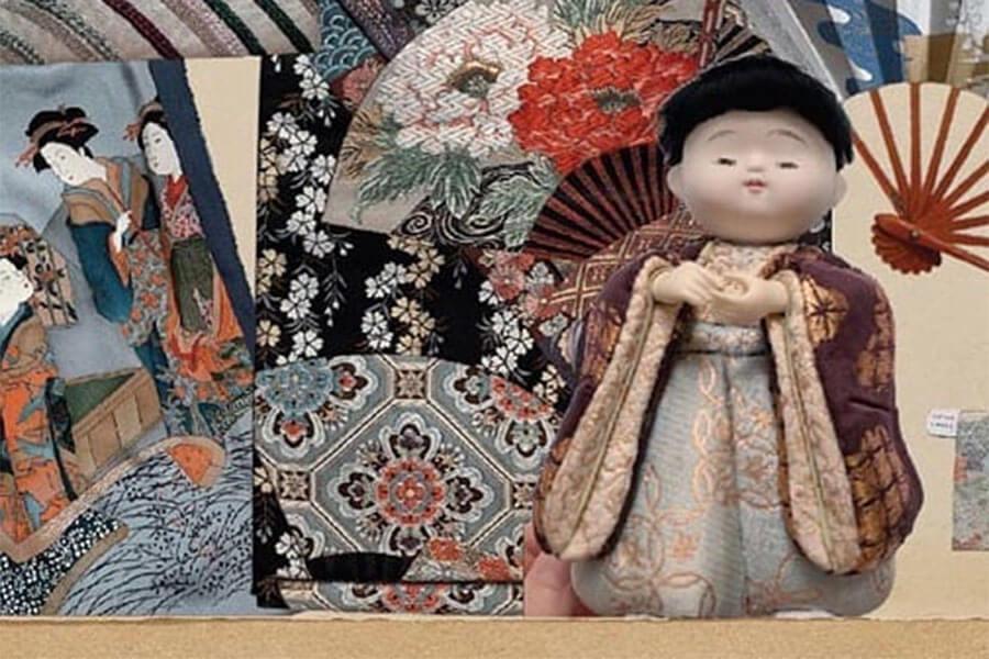 В Краснодаре пройдет выставка винтажных предметов японской культуры