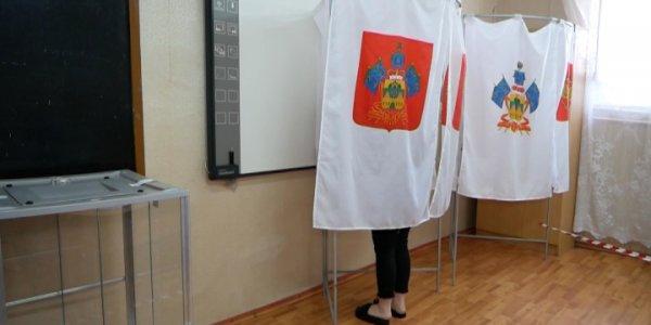 «Единая Россия» лидирует по итогам голосования на Кубани