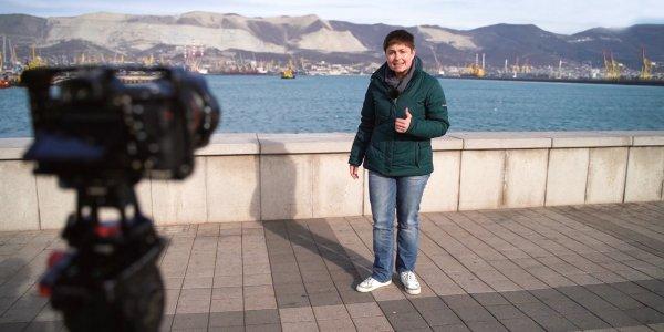 Журналист «Кубань 24» Александра Проскурина вышла в финал «ТЭФИ-Мультимедиа»