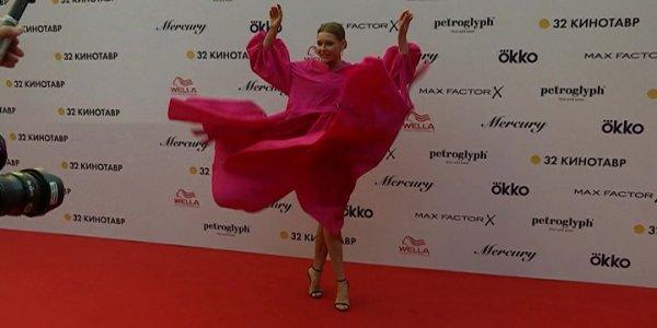 Церемония закрытия фестиваля «Кинотавр» в Сочи пройдет 25 сентября