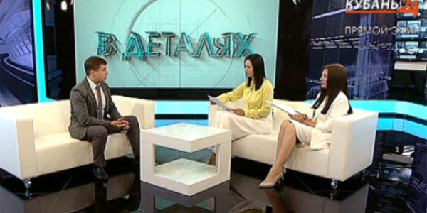Алексей Меркушин: будет разыграна беспрецедентная сумма грантового фонда для НКО