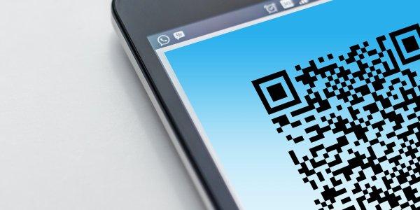 В России документы на транспортное средство начали проверять по QR-коду