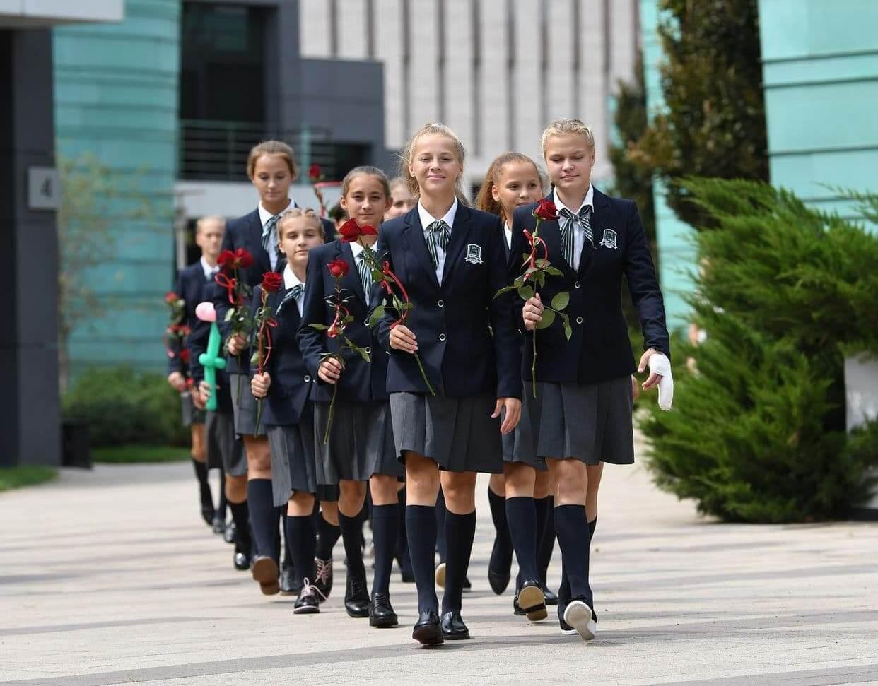 Академия ФК «Краснодар» впервые приняла на обучение девочек