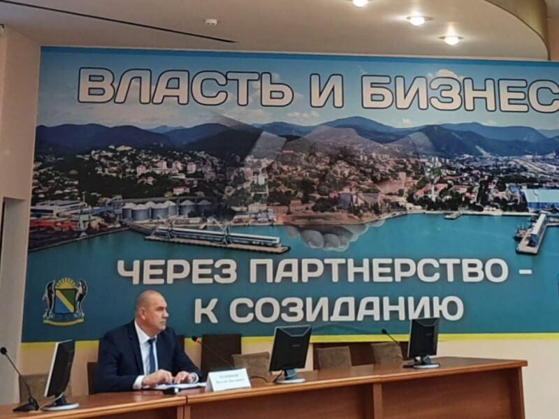 Глава Туапсинского района раскритиковал санитарное состояние населенных пунктов